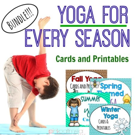 Yoga for Every Season