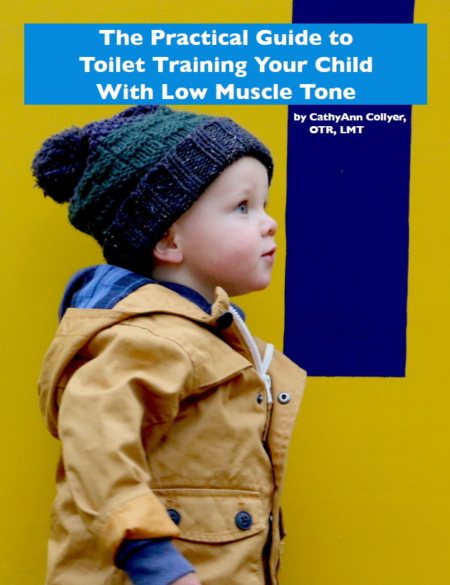 The Practical Guide to Toilet Training Your Child With Low Muscle Tone