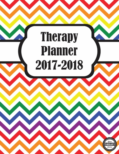 Therapy Planner