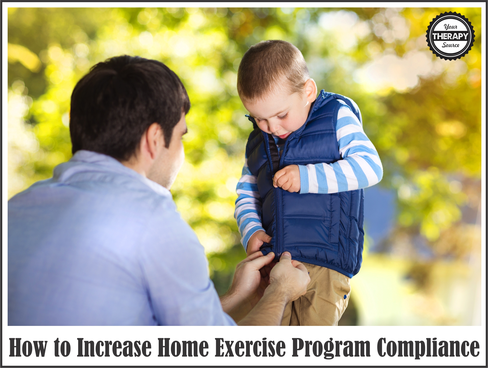 Photo of How to Increase Compliance with the Home Exercise Program