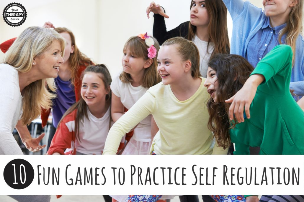 Promoting Self Regulation In First Five >> 10 Fun Self Control Games To Practice Self Regulation Skills