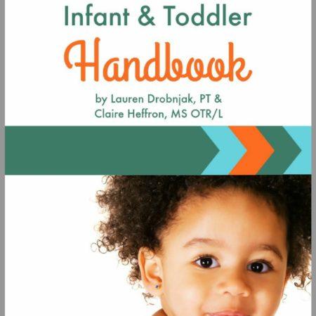 Infant Toddler Handbook