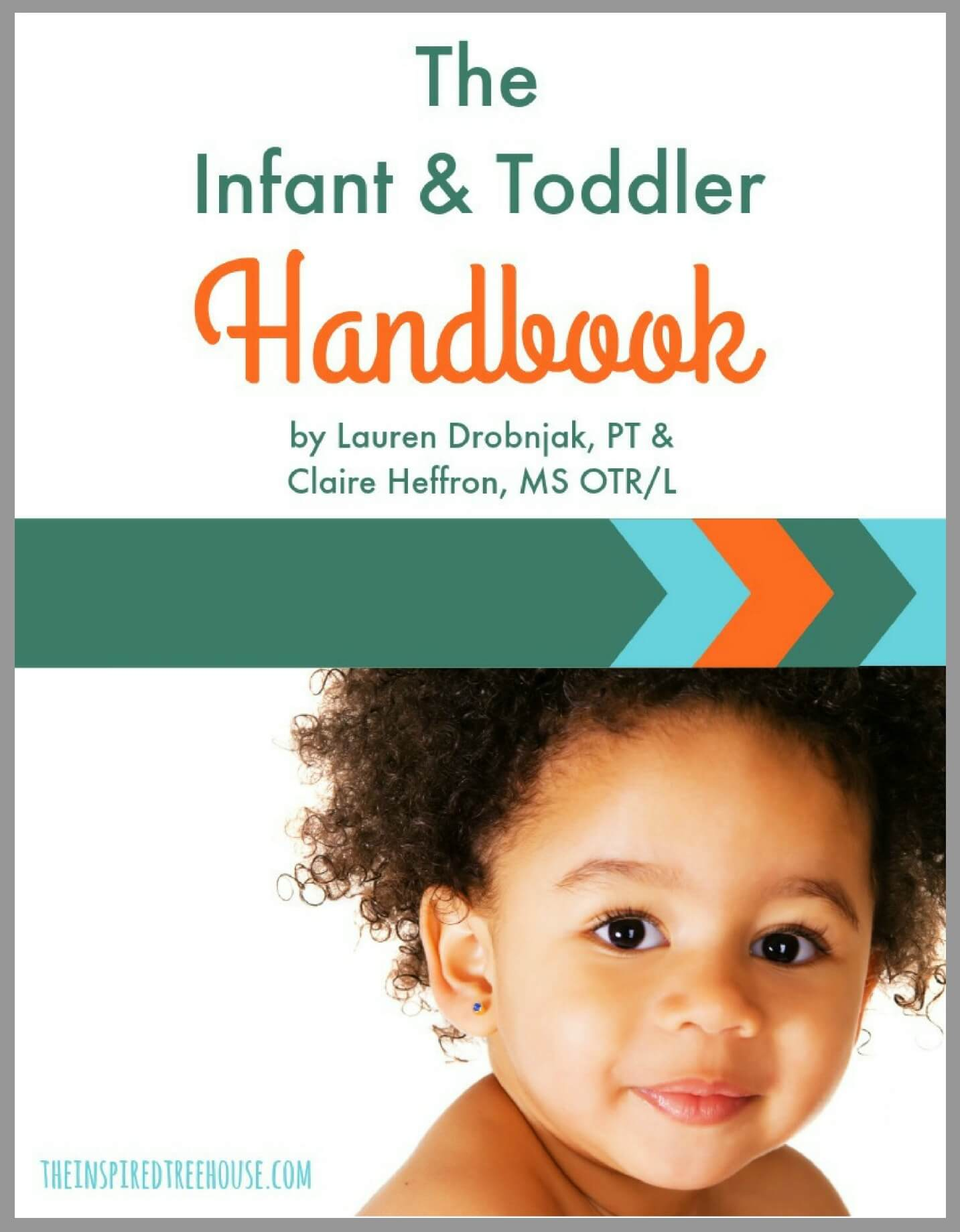 Infant Toddler Handbook