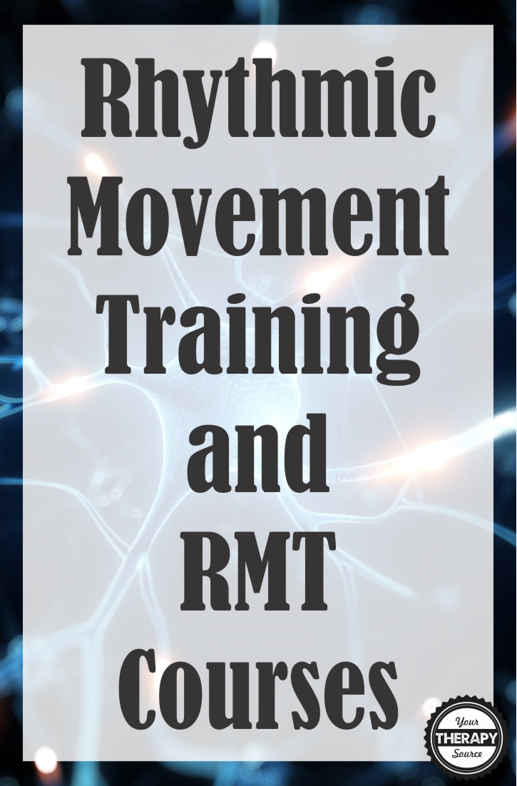 Rhythmic Movement Training and RMT Courses