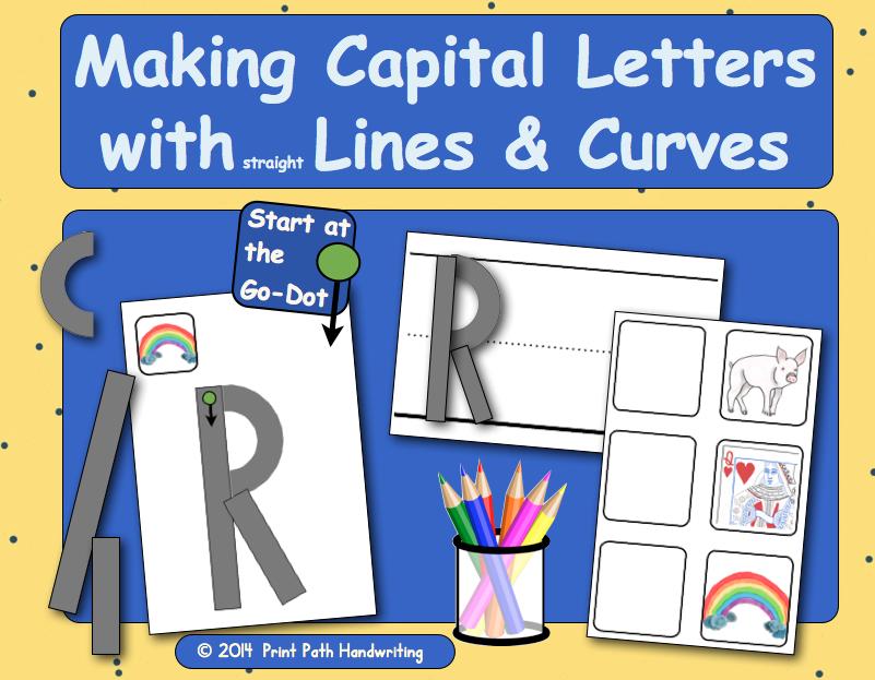 Handwriting Readiness