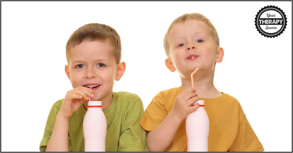 10 Ideas for Oral Sensory Seekers in the Classroom