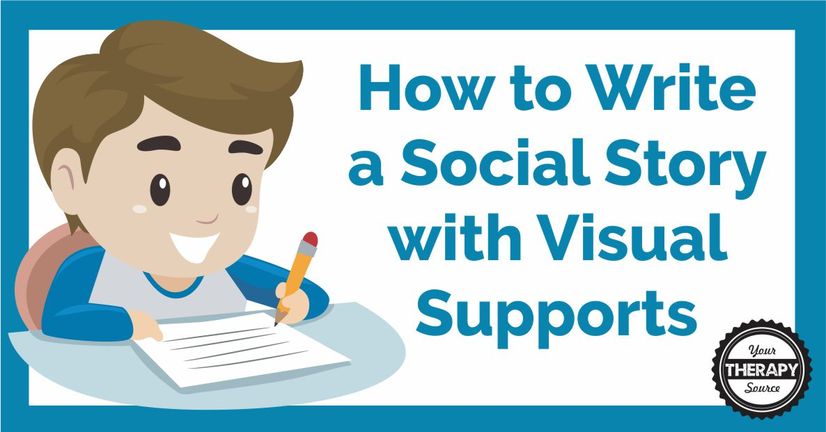 how to write social stories Social stories tm and comic strip conversations can help autistic people develop greater social understanding and stay safe find out about social stories, how to use them, and how to write.