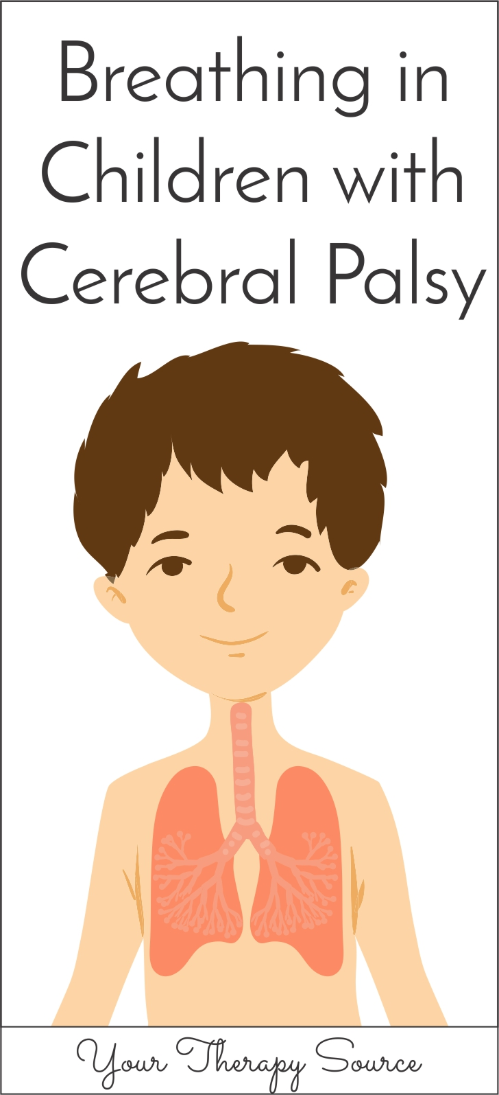 Breathing in Children with Cerebral Palsy