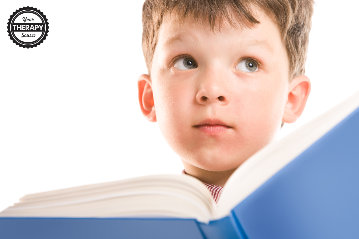Binocular Vision Function and Reading Performance in Children