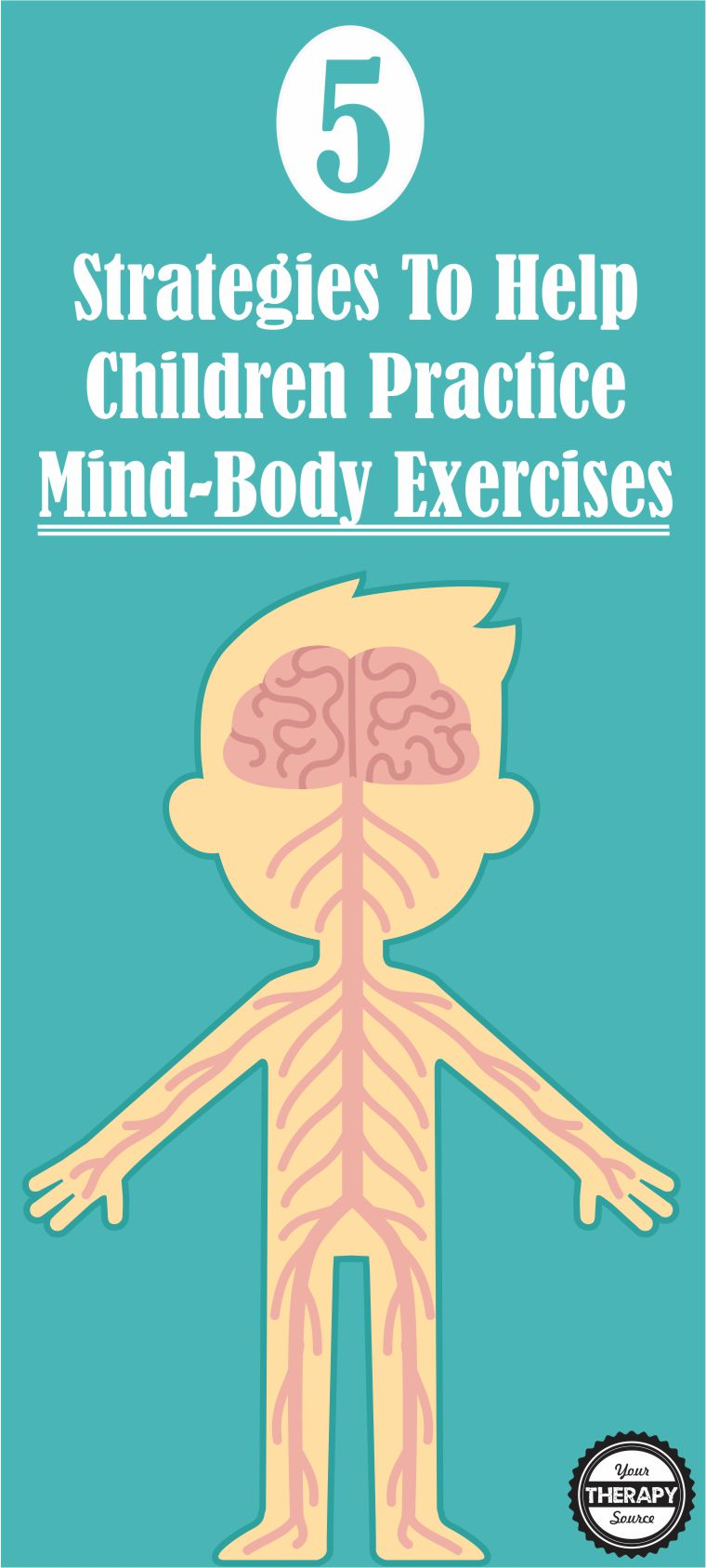 5 Strategies To Help Children Practice Mind-Body Exercises