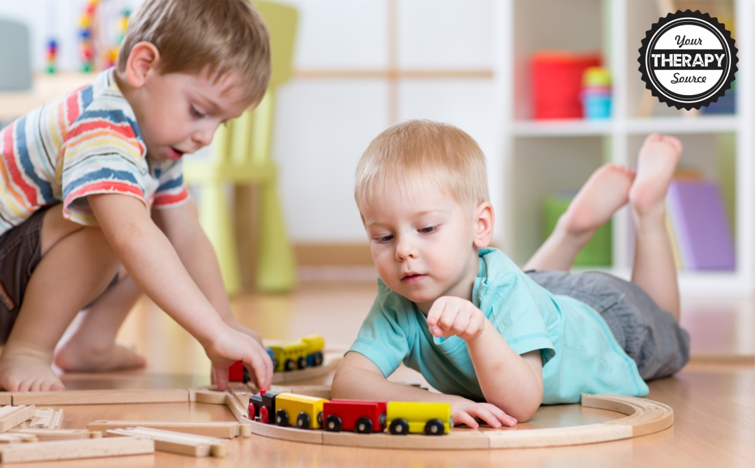 3 Simple Tips to Improve Playtime for Children with Disabilities