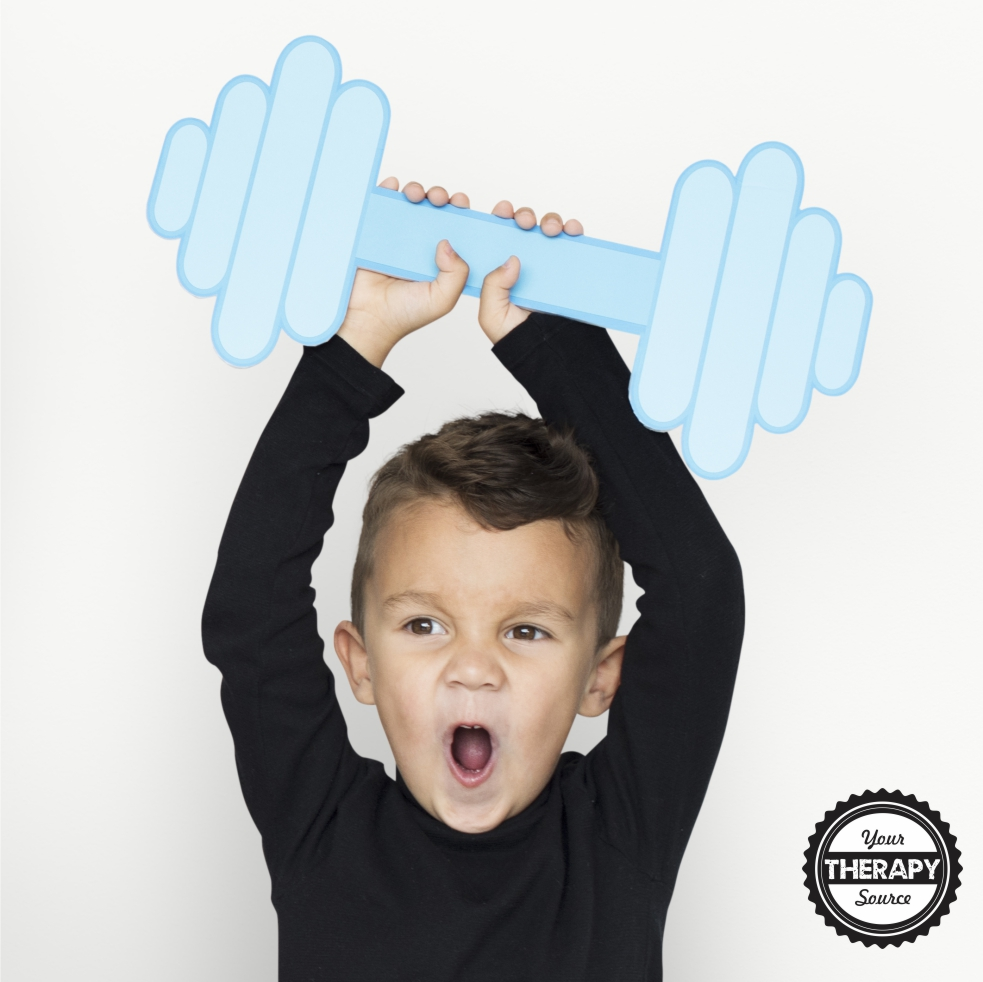 10 Simple Activities to Improve Grip Strength in Children