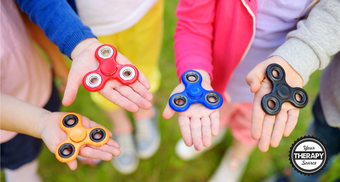 Fidget Spinners and ADHD - What Does the Research Say?