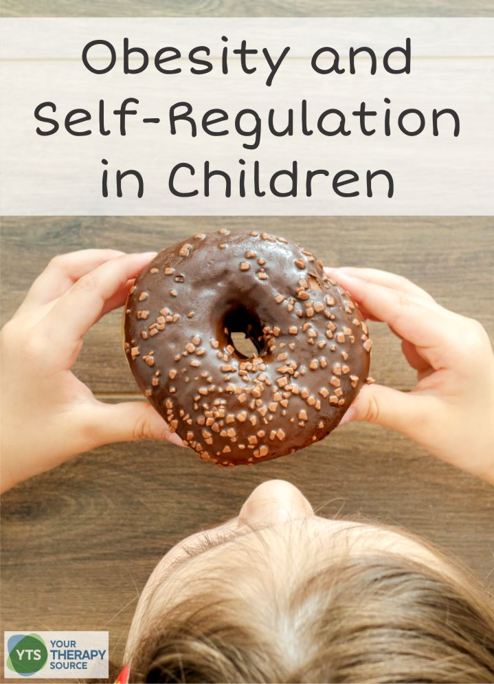 Previous research on obesity and self-regulation in children has indicated that poor self-regulation is associated with increased risk of obesity.  Recent research examined how varying levels of toddler self-regulation are associated with obesity in girls compared to boys.