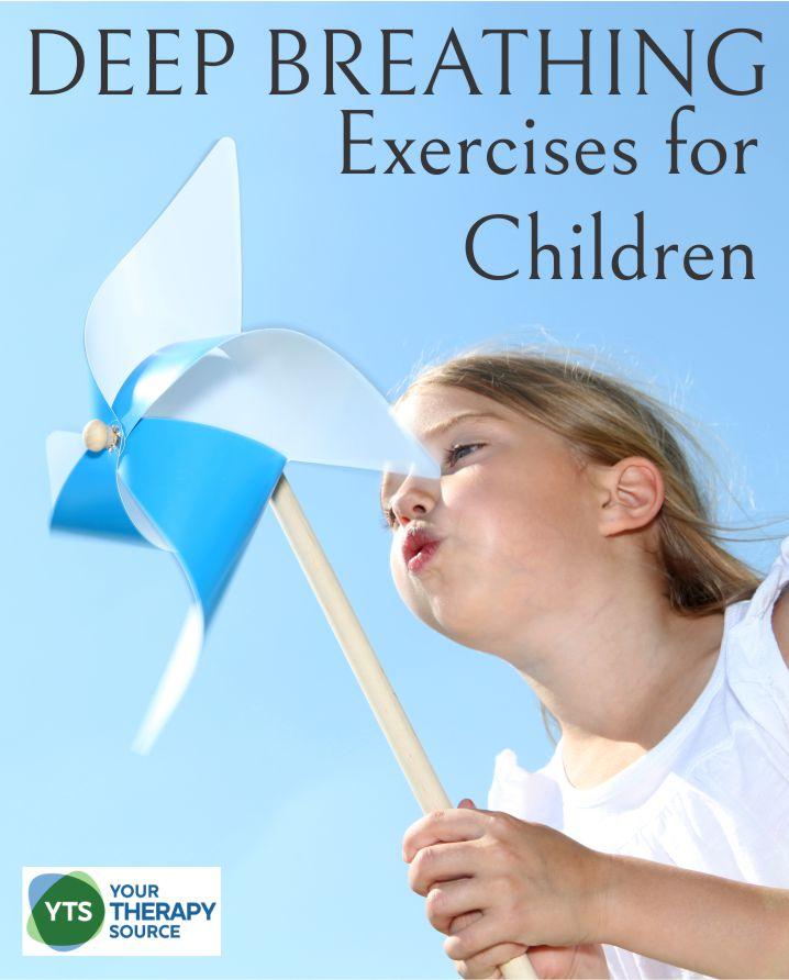 There are many benefits of deep breathing exercises for children.  Not only will they help children but the adults who are leading the deep breathing exercises will also benefit.