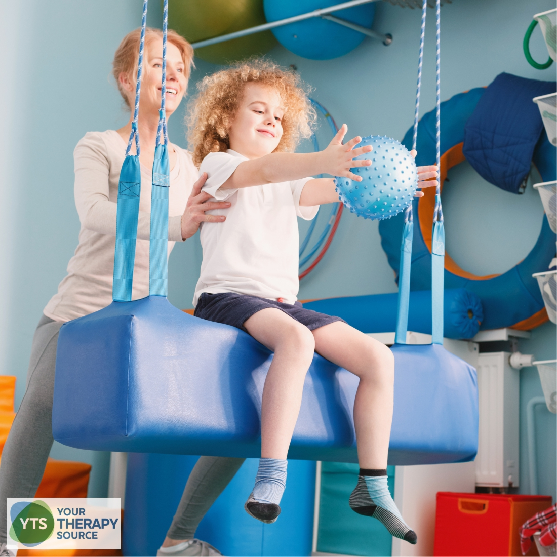 The American Journal of Occupational Therapy recently published a research review on sensory techniques and sensory environmental modifications for children with sensory integration difficulties.