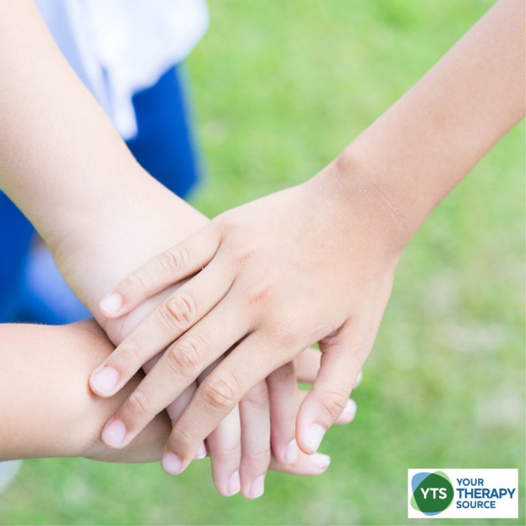 If you are a pediatric therapist or special education teacher, you have probably helped when it comes to students with autism and friendship skills. We all know that children with autism want friends, but it can be a struggle. Having friends is so important for all child's emotional outcomes and quality of life.