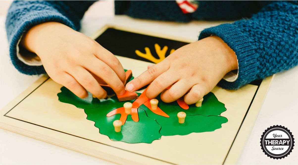 School-Related Fine Motor Skills - Understanding the Components