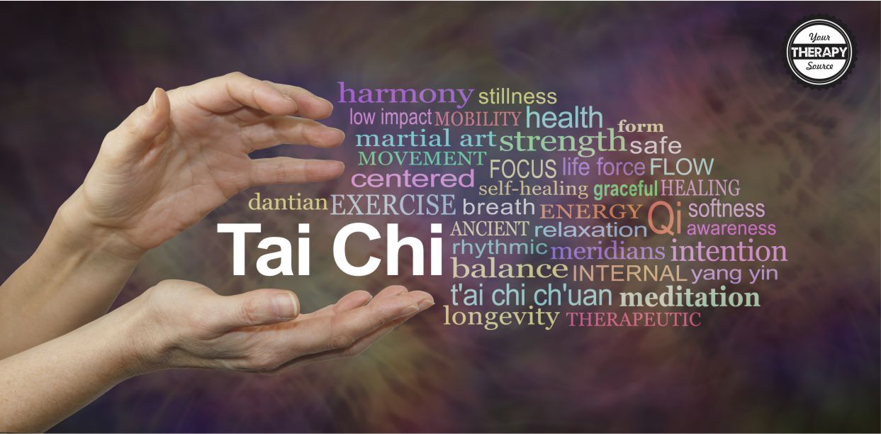 Do you want to learn all about Tai Chi for beginners?  Tai Chi focuses on specific postures which work to enhance energy flow throughout the body.