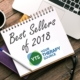 Another year is coming to a close. Each year at YourTherapySource, we like to recap the best sellers and the top blog posts. Are your picks on the list of best sellers of 2018?