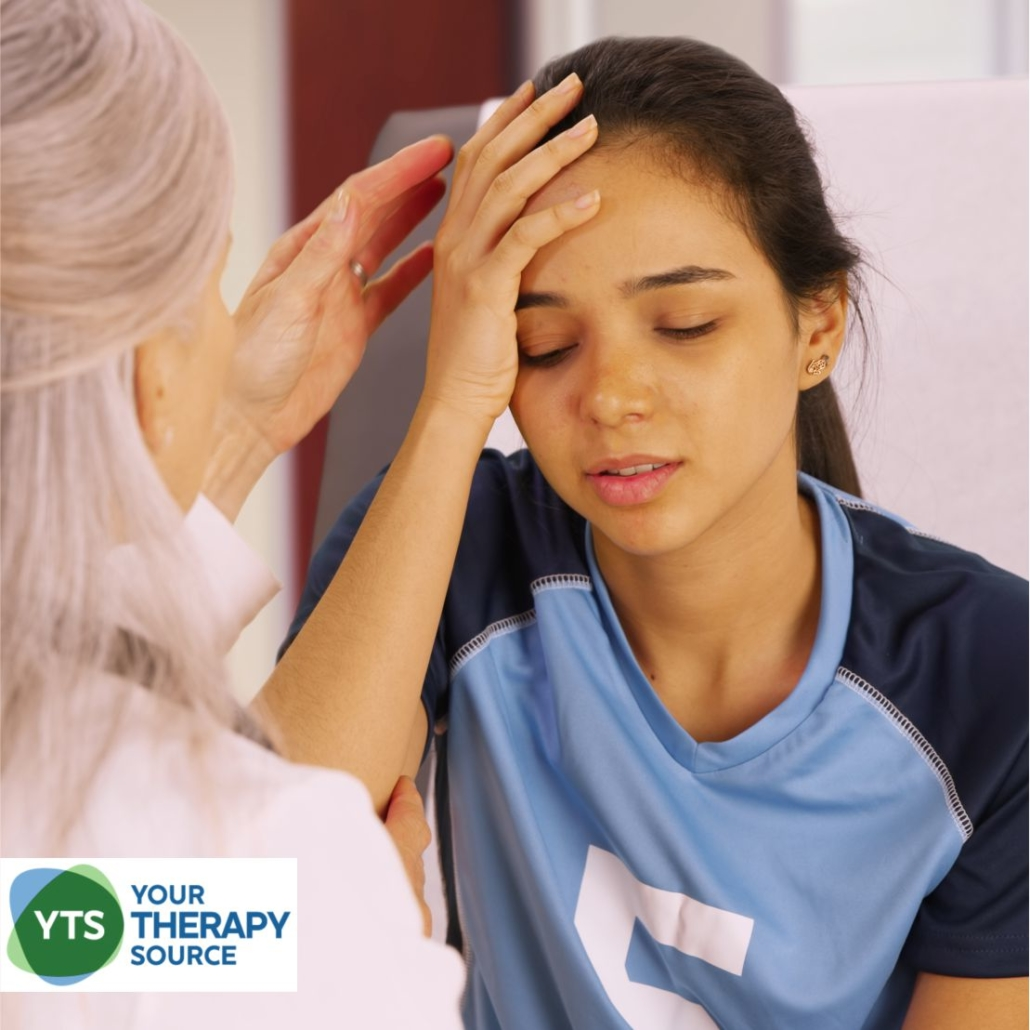 After a child experiences a head injury, concussion treatment in children follows specific guidelines. Are you familiar with the guidelines?