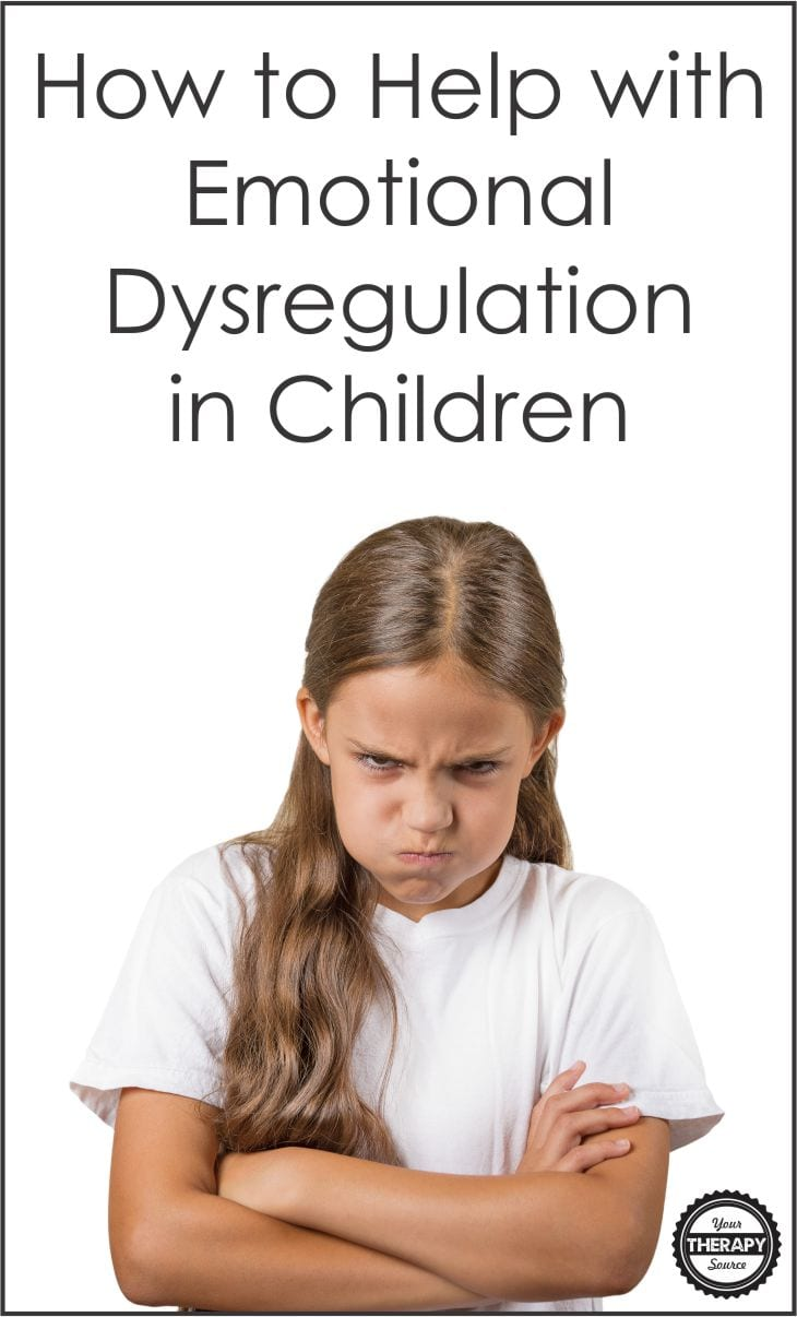 Do you feel like children seem to have more difficulties with self-regulation?  Maybe your children or you see other children acting out more than ever.  Parenting has changed so much over the last few decades making the job impossible on many days. Here are a few suggestions to help with emotional dysregulation in children.