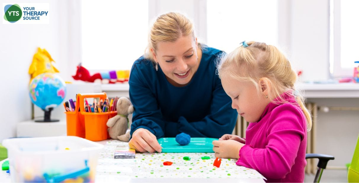 Occupational therapy for children research study determined the best-available intervention evidence for children with disabilities.