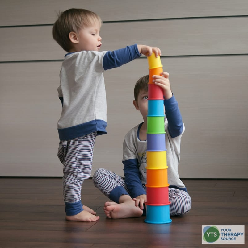 A recent study indicated that there are benefits to child-to-child interaction when it comes to hand motor function in children with unilateral cerebral palsy.