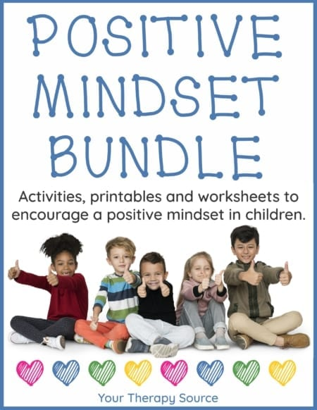 Positive Mindset Bundle
