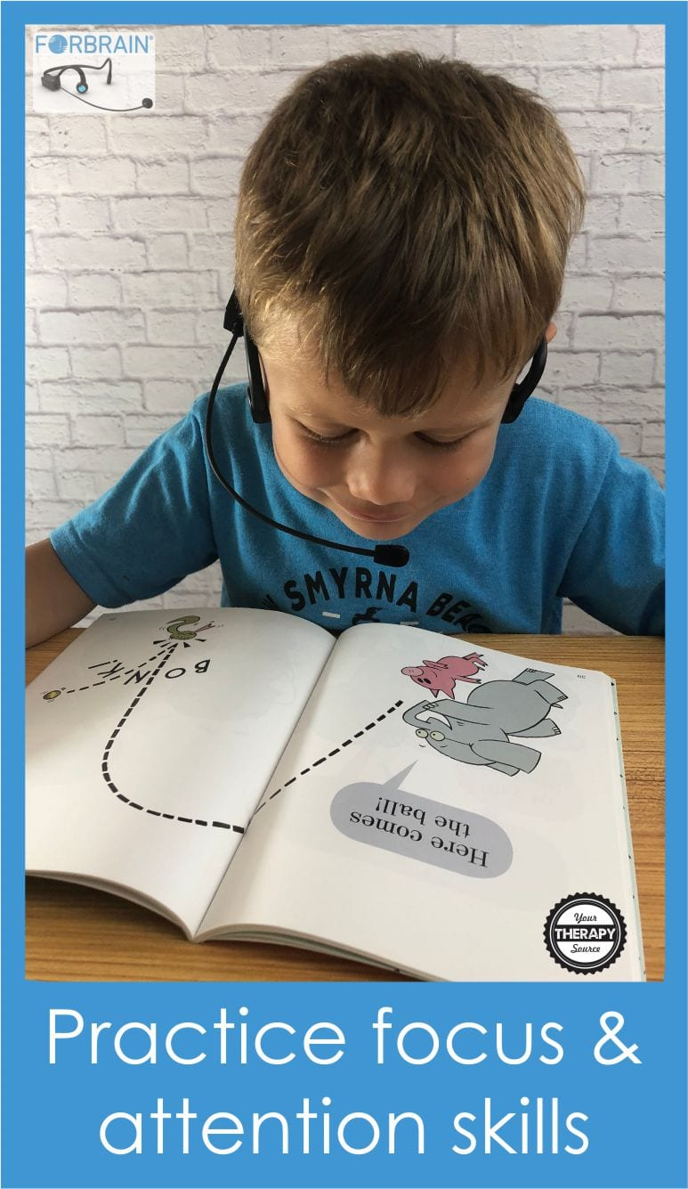 Are you in search of ideas of how to improve focus and memory in children?Do you work with students who struggle to maintain focus and find memory tasks difficult?