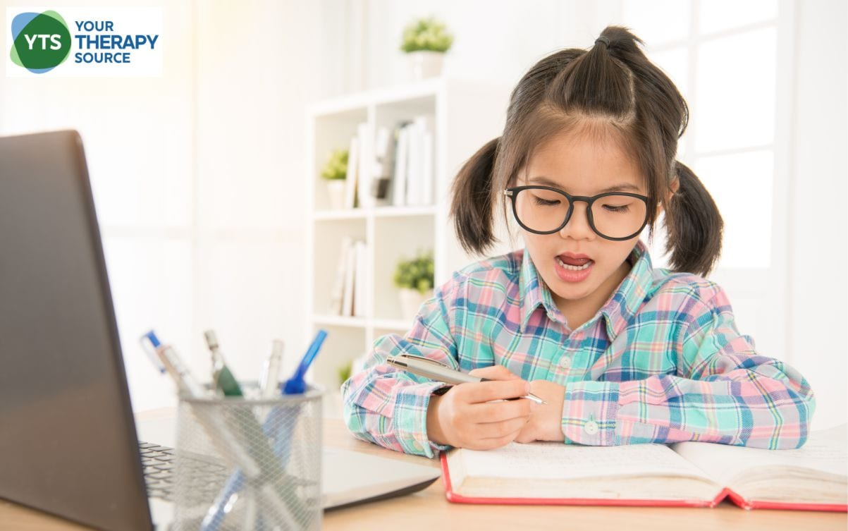 Handwriting versus typing when it comes to writing skills