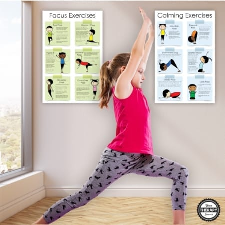 Exercises for the Classroom Posters