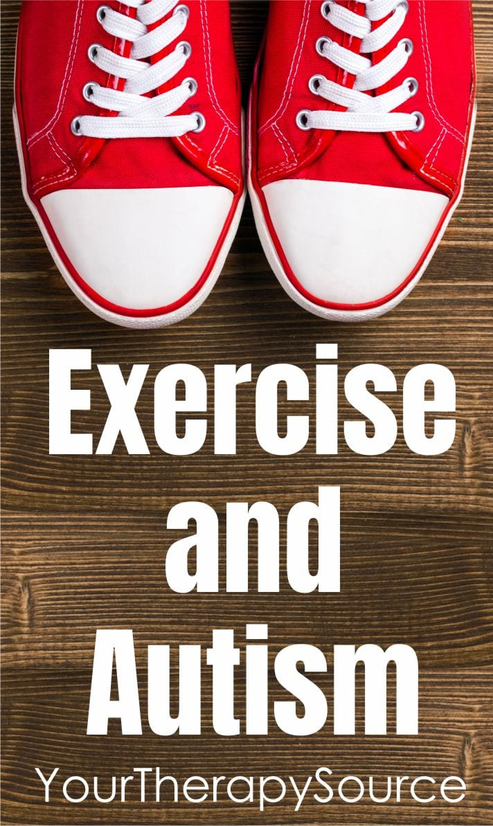 Perceptual and Motor Skills recently published research on autism and exercise. The researchers examined the effects of an exercise-based intervention.