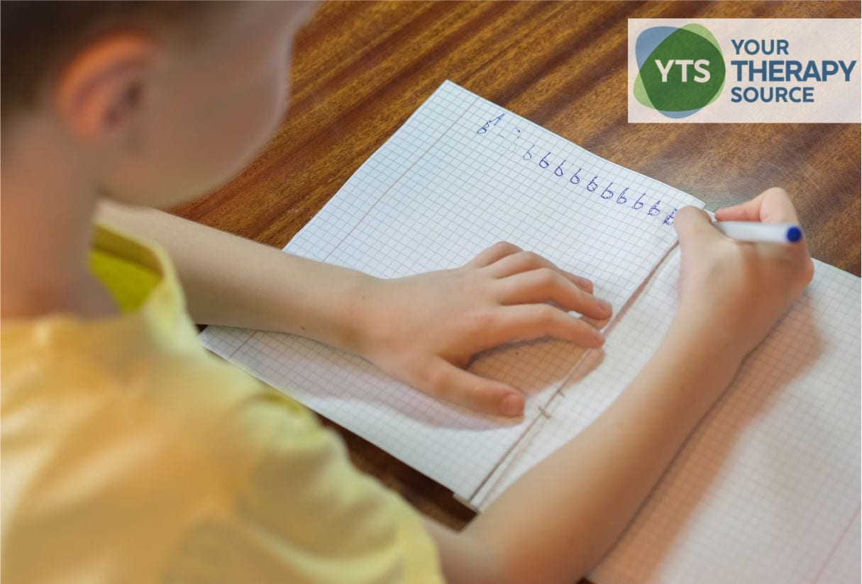 Research in Autism Spectrum Disorders published research on handwriting and autism.  The researchers investigated whether handwriting skills in children with autism spectrum disorder (ASD) are related to visual perception, motor coordination, visual-motor integration, and executive functions.