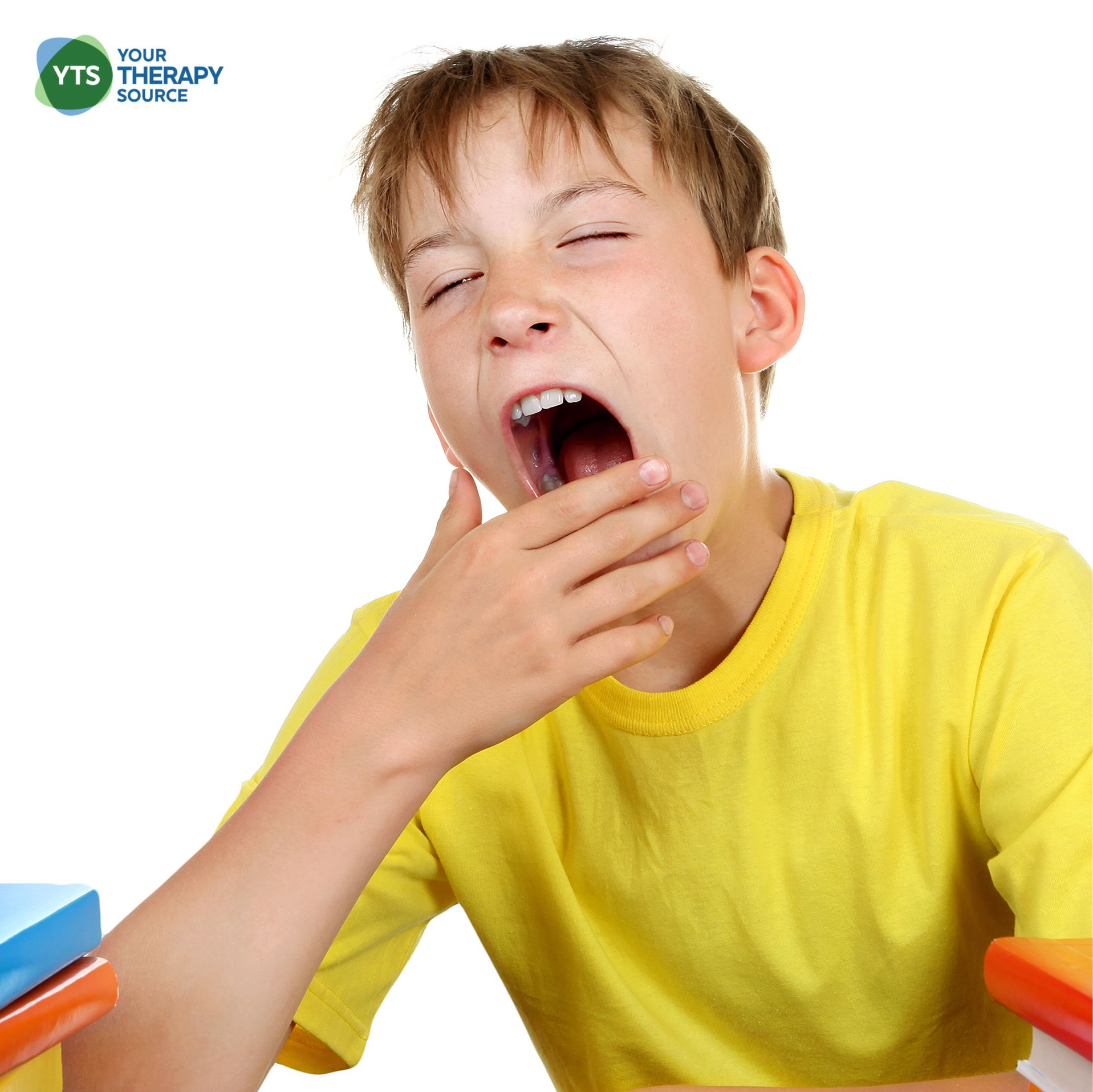 Sluggish Cognitive Tempo in children includes behaviors such as being slow to complete tasks, easily confused, mentally foggy, drowsiness, frequently lost in thought, inactivity, decreased effort over time, and/or lacking initiative. It may sound similar to inattentive ADHD and the symptoms do overlap but SCT is different.