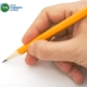 A recent study was published on pencil grasp, legibility and muscle activation. The researchers evaluated differences in the handwriting characteristics