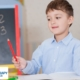 Teaching children how to learn their letters is an important skill in young children. When you consider different research based strategies for teaching letter recognition, do you think of handwriting practice? Maybe you think of writing the letters specifically, but research shows that writing in general can help with letter recognition.