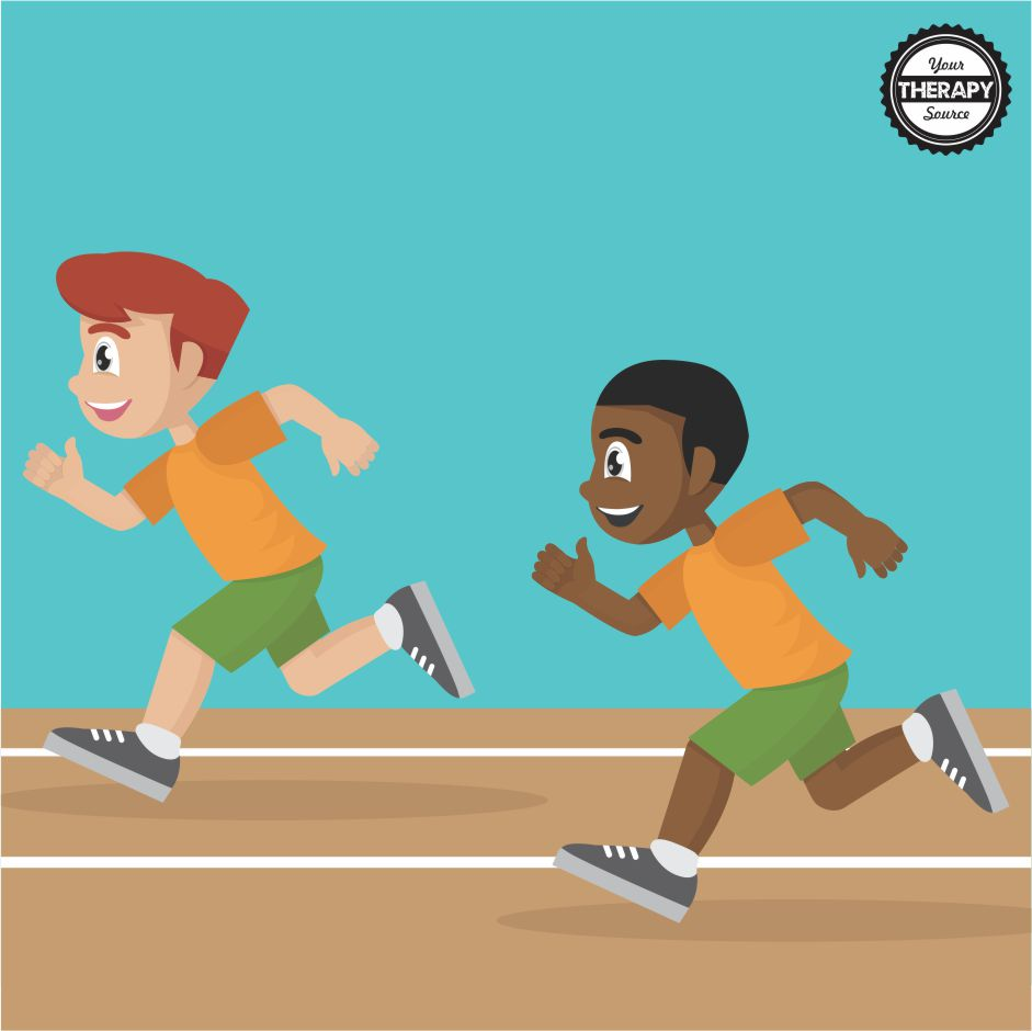 Are you aware that autism exercise programs have shown the potential to reduce stereotypic behaviors? Read more at Your Therapy Source.