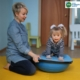 A recent study examined using exercises for Down Syndrome therapy activities to improve balance skills. Research review from Physical Therapy.