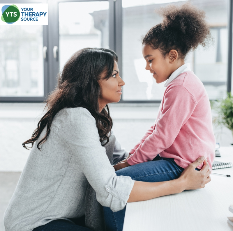 Are you up for the challenge of the day to provide specific feedback?  Can you go through an entire day of providing therapy or teaching only having a positive tone instead of a negative tone? How about as a parent?