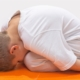 A few basic kids yoga poses, practiced regularly with children, along with the breathing techniques, offer simple, effective actions that enable children to build self-regulation.