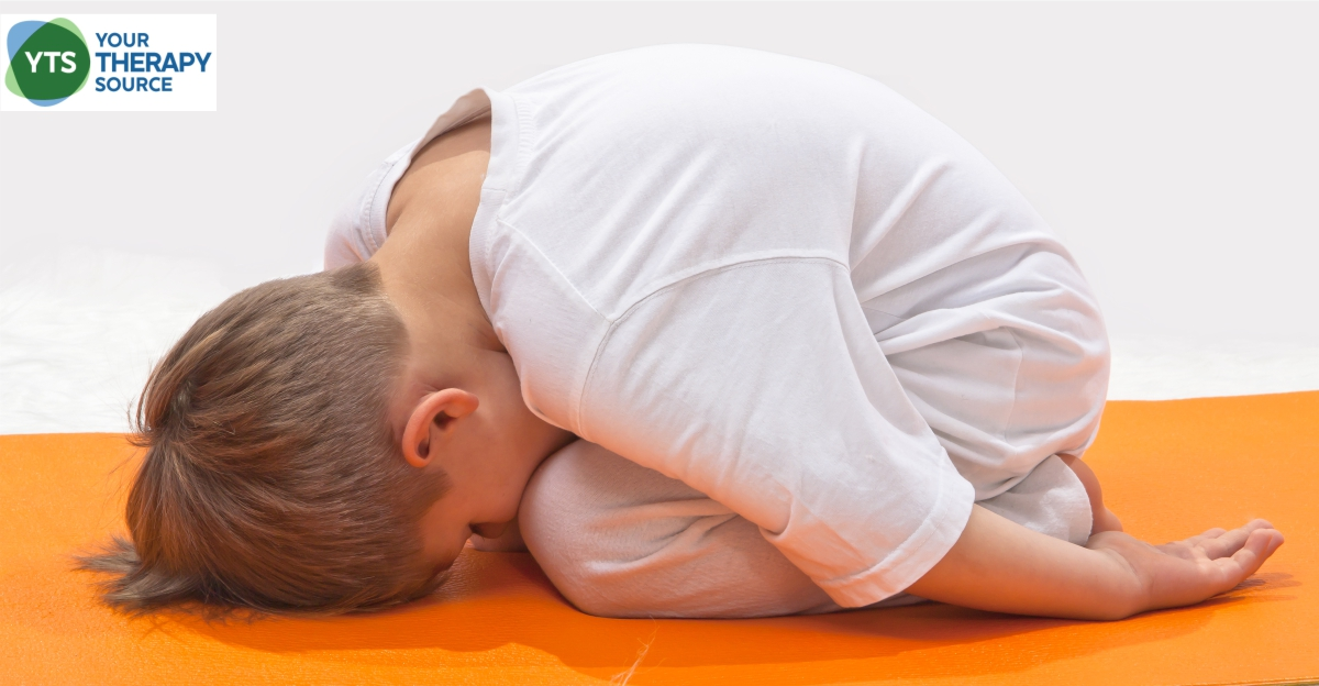 5 Kids Yoga Poses For Self Regulation At Home Or Classroom Your Therapy Source
