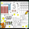 Writing Numbers Worksheets 1-20