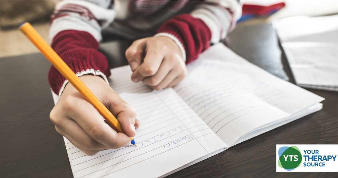 5 Reasons why students may have slow handwriting speed in the classroom