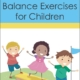 Recent research was conducted to determine the effects of exercise programs in improving the balance skills of children with intellectual disabilities. Deficits in balance abilities can results in an increased risk for falls.