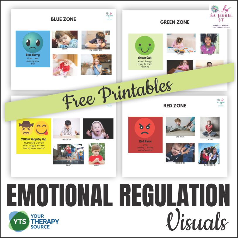 Photo of Regulatory Zone Posters – Free Printables