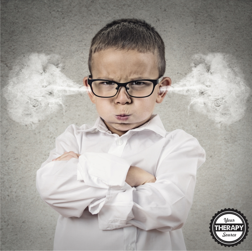 Educators, therapists and parents can teach impulse control strategies to help students succeed.