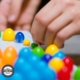 A recent study examined specifically ADHD and fine motor skills in primary school children who were diagnosed with ADHD.