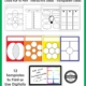 This collection of Graphic Organizer Templates are visual and spatial displays that make associations between related facts and concepts more noticeable. It is available in printed and Google Slides format