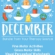 The DecemberBundleincludes 19 digital downloads that encourage fine motor, gross motor, visual perceptual and handwriting skills all with a Holiday theme.